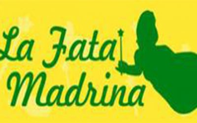 La Fata Madrina vola sul Web